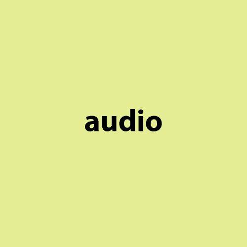 audio_flaeche